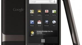 Nexus One i problem z przyciskiem Power