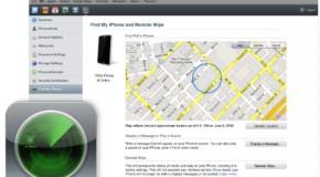 Uruchomienie usługi Znajdź mój iPhone na starszych urządzeniach iOS