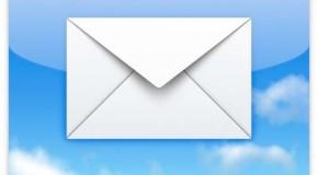 Konfiguracja poczty na iOS