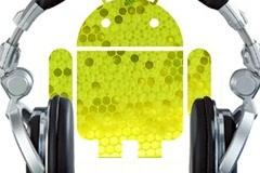 Instalacja odtwarzacza muzycznego z Honeycomba na starszych Androidach
