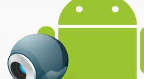 Android jako bezprzewodowa kamerka internetowa
