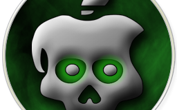 Animowane logo podczas uruchamiania iOS 4.2.1