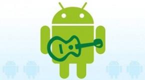 Jak przenieść muzykę z komputera do Androida?