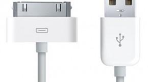 Dostęp do plików iPhone'a przez USB dzięki SSH oraz iFunBox