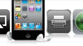 Aktualizowanie oprogramowania iOS