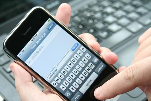 5 popularniejszych komunikatorów dla iOS