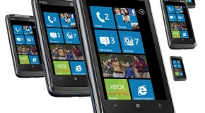 6 istotnych zalet Windows Phone 7