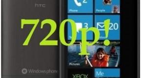 Nagrywanie w HD oraz Tap To Focus na HTC HD2