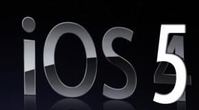 10 rzeczy, które muszą znaleźć się w iOS 5