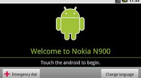 Instalacja Androida dla użytkowników Nokii N900