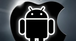 iPhone + Android = iDroid