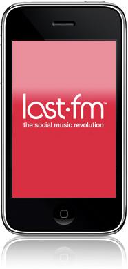 Jak scrobblować utwory z iPhone'a do serwisu Last.fm?