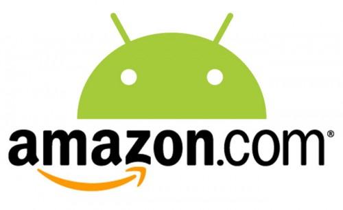 Kilka słów o Amazon Appstore