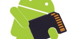 Jak zwiększyć prędkość odczytu/zapisu danych na karcie pamięci w Androidzie