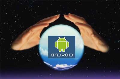 Aplikacje szpiegowskie dla Androida