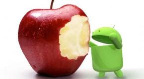 Apple iOS i Android – porównanie