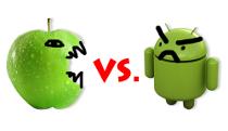 8 powodów, dla których lepiej wybrać iOS niż Androida