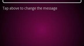 Automatyczne odpowiadanie na wiadomości oraz nieodebrane połączenia