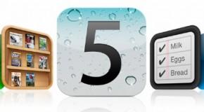 Instalacja iOS 5 bez konta deweloperskiego