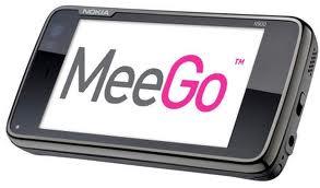 Instalacja MeeGo DE na N900