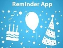 Przypomnienia urodzinowe z Facebooka na WP7
