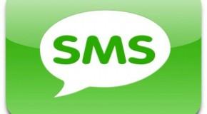 Zaplanuj SMS