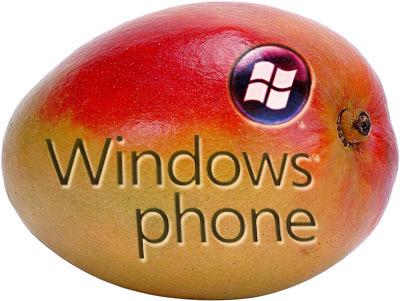 Instalacja WP7 Mango beta 2 dla wcześniejszych posiadaczy NoDo