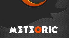 Meteoric – genialna przeglądarka i menedżer pobierania w jednym