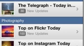 Dzięki Pixable dla iOS przeglądanie zdjęć z FB stanie się jeszcze przyjemniejsze