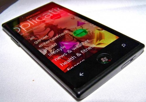 Aktywacja MMS-ów w Samsungu Focus i Omni 7