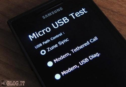 Tryb diagnostyczny w Windows Phone 7 – kompleksowy poradnik