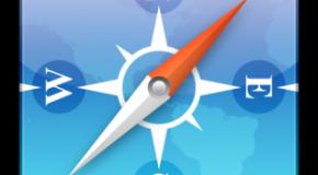 Łączenie paska adresu z paskiem wyszukiwania w Safari dla iOS