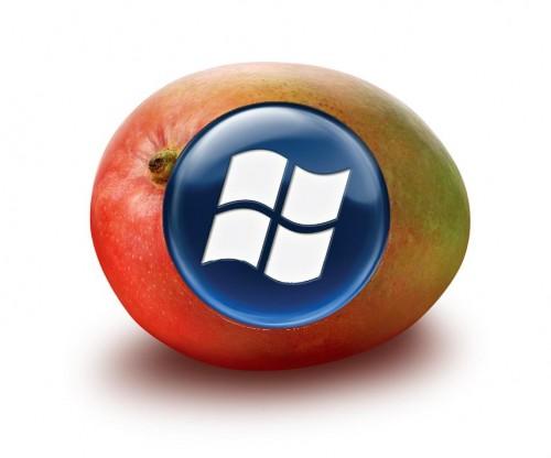Jak utworzyć foldery na Windows Phone 7.5 Mango