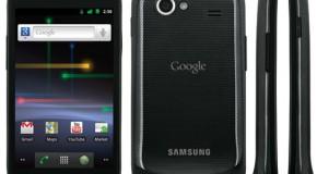 Zwiększanie wydajności grafiki Nexusa S