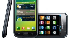 Kilka tricków dla Samsunga Galaxy S II