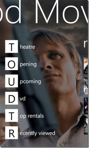 GoodMovie – filmowe kompendium wiedzy o filmach na WP7