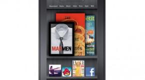 Instalacja Android Marketu i innych aplikacji Google'a na Kindle'u Fire