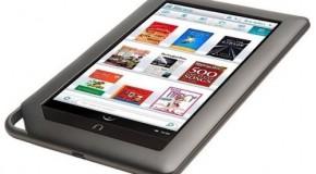 Instalowanie aplikacji Google'a w Nook Tablet
