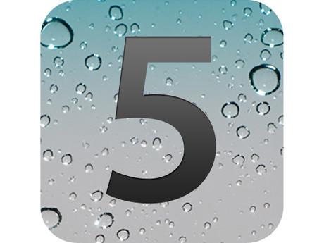 Zdjęcia panoramiczne na iOS 5