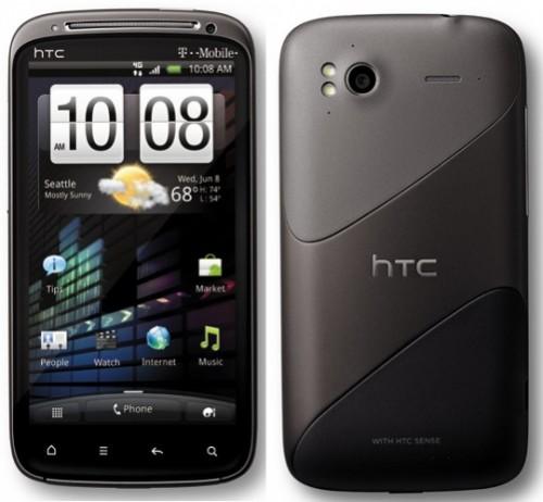 Zwiększenie jakości wykonywanych zdjęć i wideo na HTC Sensation 4G