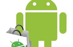 Instalacja Android Marketu 3.4.4