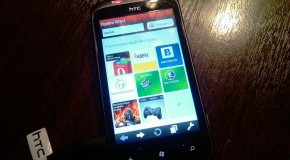 Opera Mini dla Windows Phone