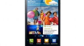 Oficjalny Android 4.0.1 z TouchWizem dla SGS2