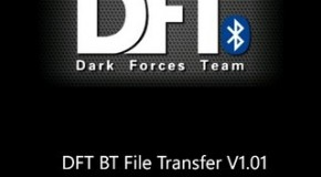 Wymiana plików przez Bluetooth na Windows Phone