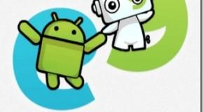 Mobile9 jako aplikacja dla Androida