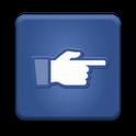 """Dzielenie znajomych według """"lajków"""" na Facebooku"""