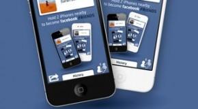 Bluetooth jako pośrednik w facebookowych znajomościach