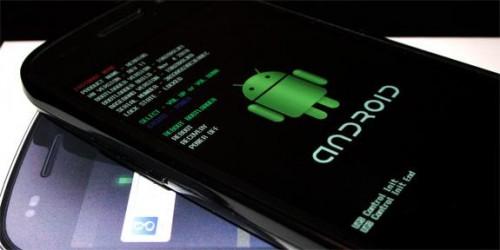 Odblokowanie bootloaderów Androida na systemie Mac