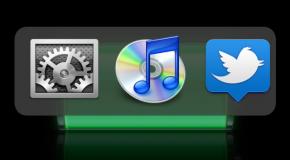 Estetyczny przełącznik aplikacji dla iOS wzorowany na Macu