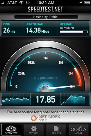 Jak sprawdzić prędkość połączenia internetowego w telefonie?